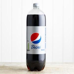 Diet Pepsi, 2L