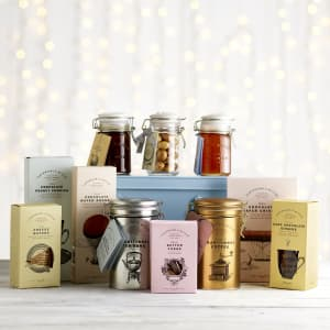 Cartwright & Butler Pocklington Hamper