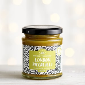 Rubies in the Rubble London Piccalilli, 190g