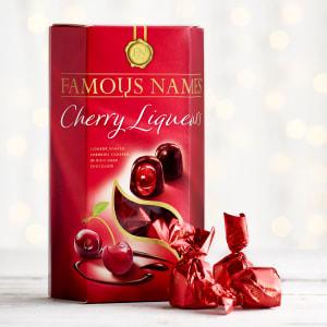 Famous Names Cherry Liqueurs, 190g
