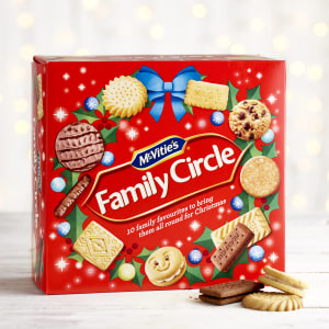 McVitie's Family Circle, 670g