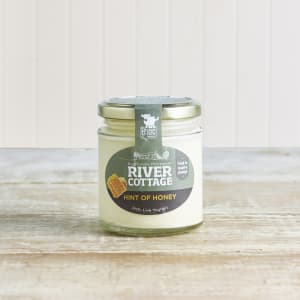 River Cottage Somerset Honey Yoghurt in Glass, 160g