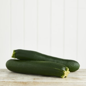 Organic Courgettes, 500g
