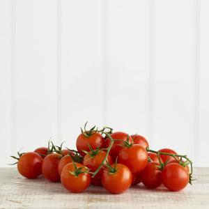 Organic Cherry Vine Tomatoes, 225g