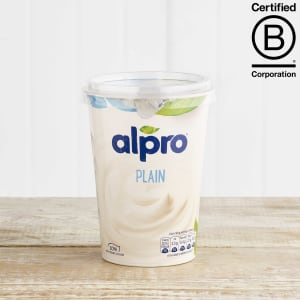 Alpro Simply Plain, 500g