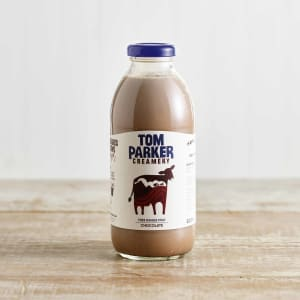 Tom Parker Chocolate Milk, 500ml