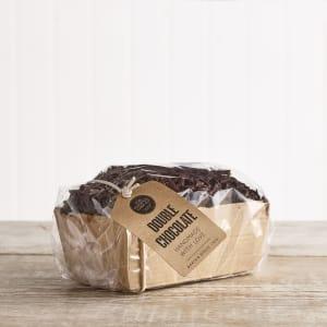 Original Cake Company Double Chocolate Sponge Loaf, 290g