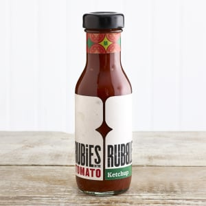 Rubies in the Rubble Tomato Ketchup in Glass, 300g