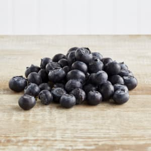 Organic Blueberries, 125g