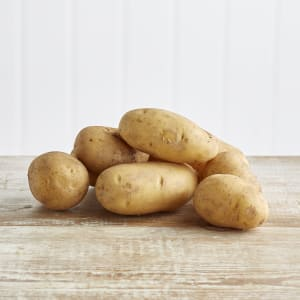 Organic New Potatoes, 500g