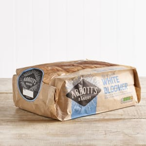 Abbott's Bakery White Bloomer Loaf, 800g
