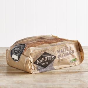 Abbott's Bakery Malted Bread Bloomer Loaf, 800g