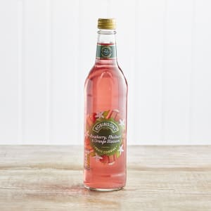 Robinsons Fruit Creations Raspberry Rhubarb & Orange Blossom Cordial, 500ml