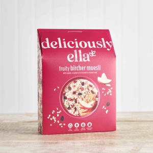 Deliciously Ella Bircher Muesli, 500g