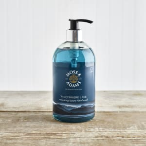 Moss and Adams Windermere Lake Luxury Handwash, 500ml