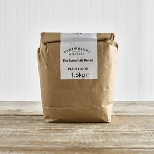 Cartwright & Butler Plain Flour, 1.5kg