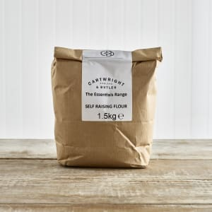 Cartwright & Butler Self Raising Flour, 1.5kg