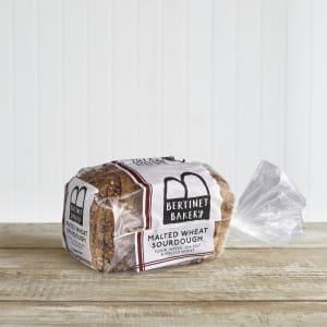 Bertinet Bakery Malted Wheat Sourdough Bread, 500g