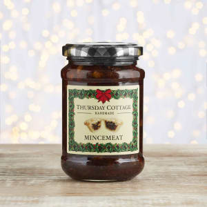 Thursday Cottage Mincemeat in Glass, 312g