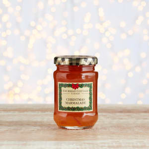 Thursday Cottage Christmas Marmalade in Glass, 112g