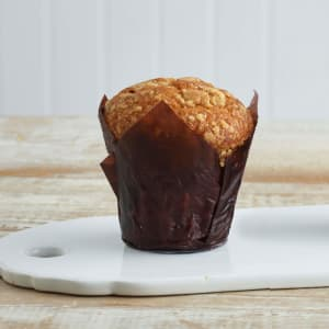 Artisan Bakery Blueberry Muffin, One Per Pack, 100g