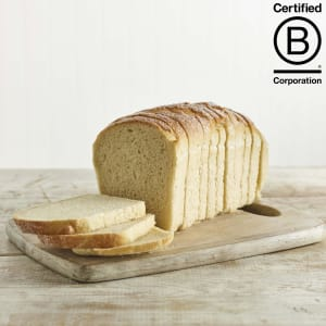 Hobbs House Bakery Organic White Loaf, 800g