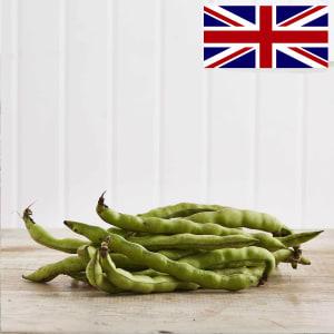 Organic Broad Beans, 600g