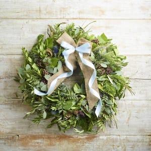 Tineke Luxury Wreath DIY Kit