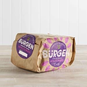 Bürgen Soya & Linseed Bread, 575g