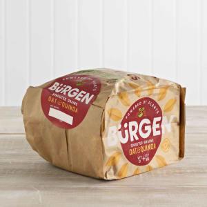 Bürgen Oat and Quinoa Bread, 575g