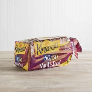 Kingsmill 5050 Multi-Seed Bread, 750g