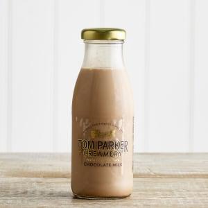 Tom Parker Chocolate Milk 250ml