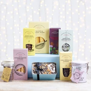 Cartwright & Butler Ultimate Treat Gift Box