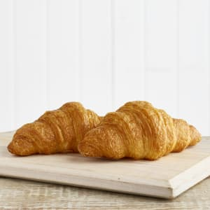The Artisan Bakery Croissants, 2 x 50g