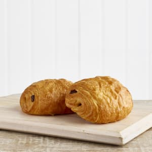 The Artisan Bakery Pain au Chocolat, 2 x 70g