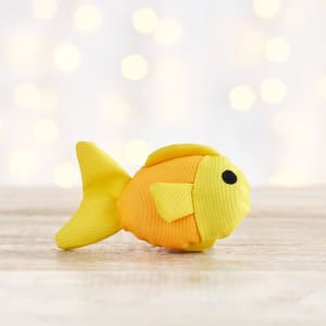 Beco Family Freddie the Fish Cat Toy