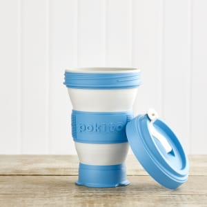 Pokito Reusable Collapsable Cup