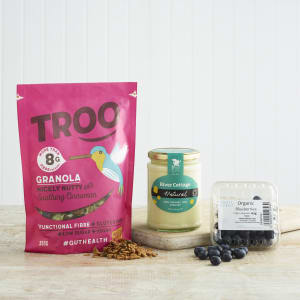 Gorgeous Granola Bundle