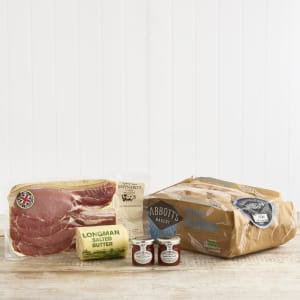 Bacon Buttie Bundle