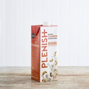 Plenish Organic Cashew M*lk, 1L