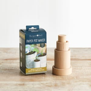 Burgon & Ball Paper Pot Maker