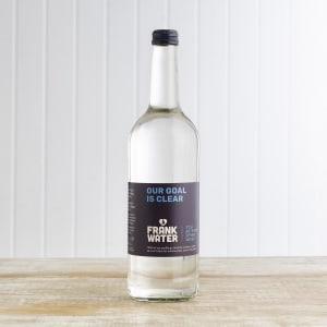 FRANK Water (Still) in Glass, 750ml