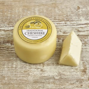 The Cheshire Cheese Company Traditional Cheshire Cheese, 200g