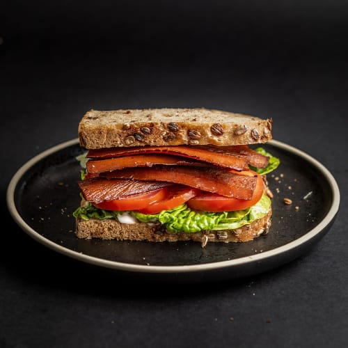 THIS Isn't a BLT... or Is It?